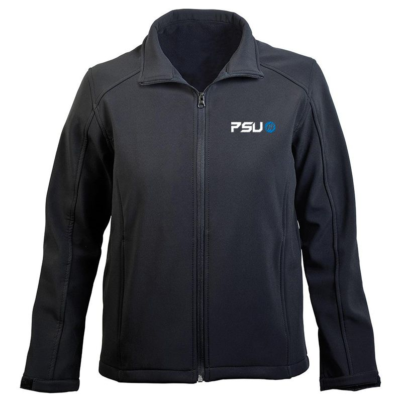 J800-W Ladies Perfect Choice Embroidered Softshell Jackets