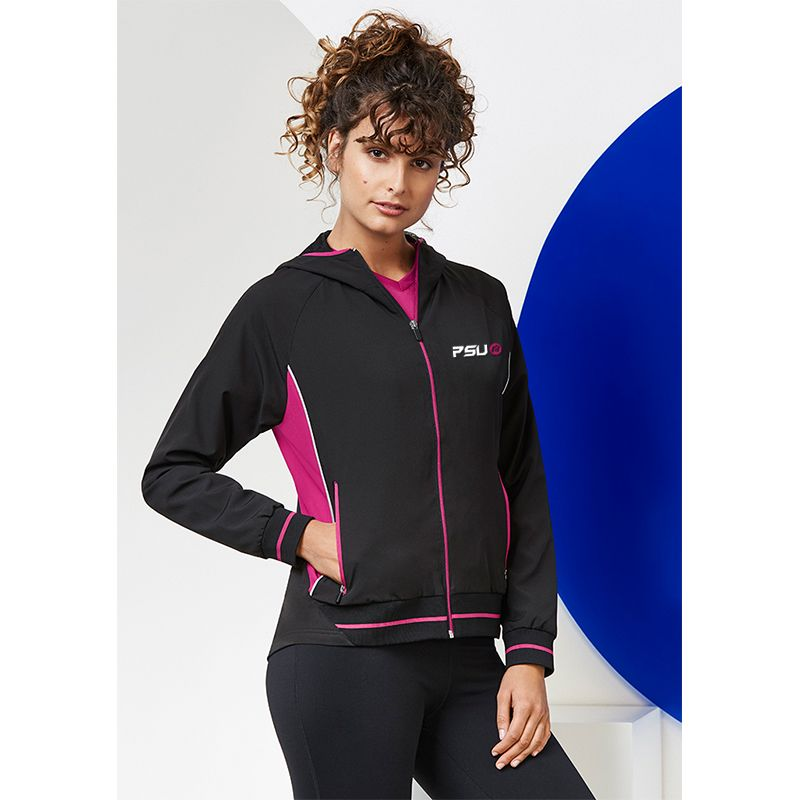 J920L Ladies Titan Hoodies