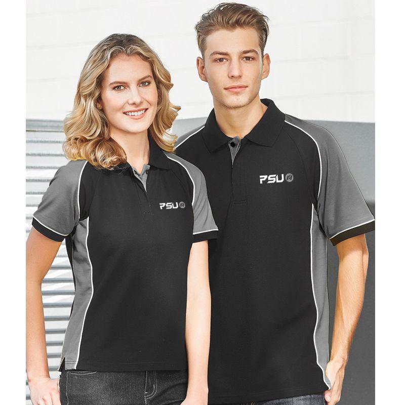 P10112 Nitro Branded Polo Shirts