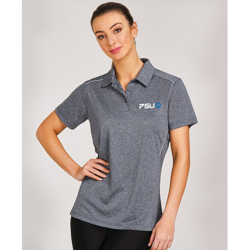 PS86 Ladies Harland Custom Polo Shirts