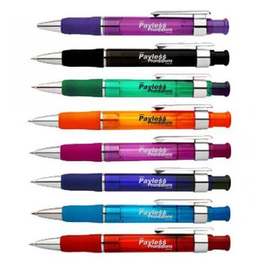 P19 Kandy Promo Pens
