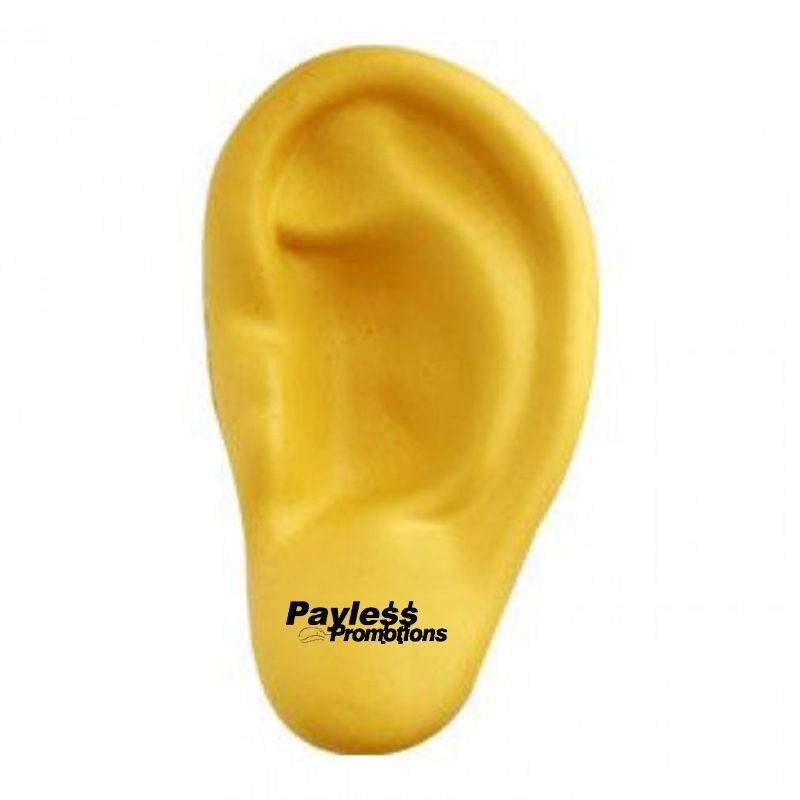 S180 Ear Promotional Body Parts Stress Balls