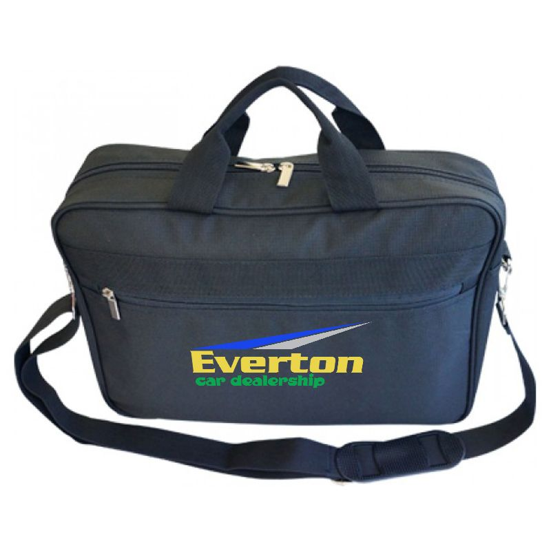 B28 Conference Custom Satchel Bags