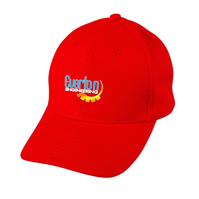 CH01 Classic Baseball Custom Caps