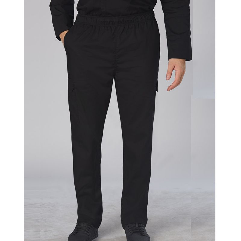 CP-03 Functional Truedry Custom Chefs Pants With Stretch