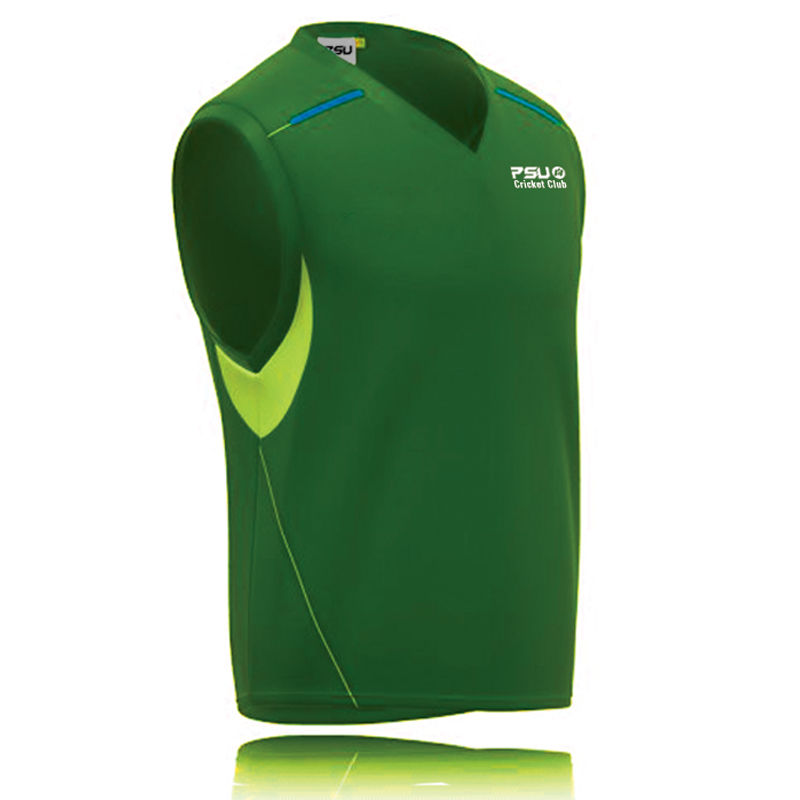 CV1-K Kids S Series Cricket Vests