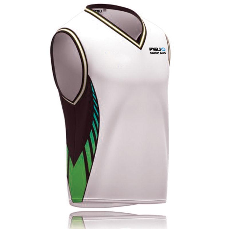 CV2-K Kids R-Series Reversible Cricket Vests