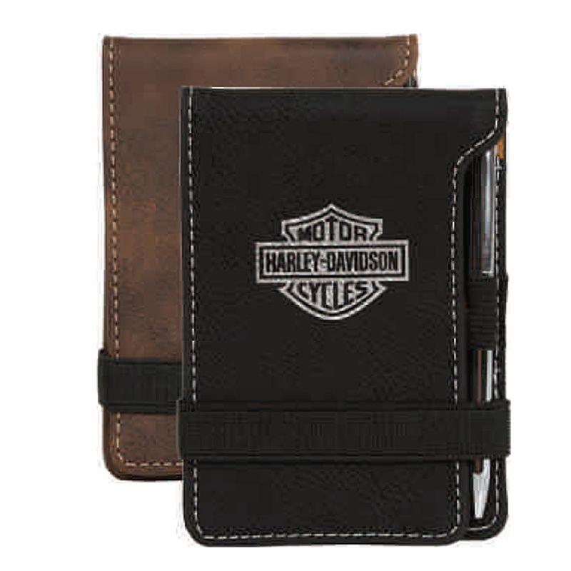 EX105 AGRADE Pocket Memo Promotional Notepads