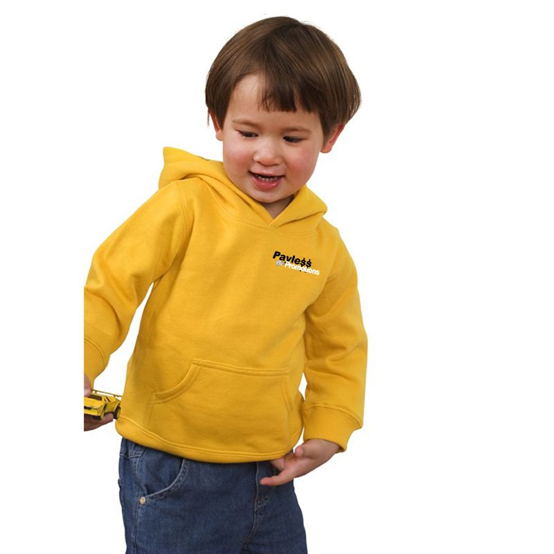 F100PP Babies/Kids Cotton Rich Hoodies
