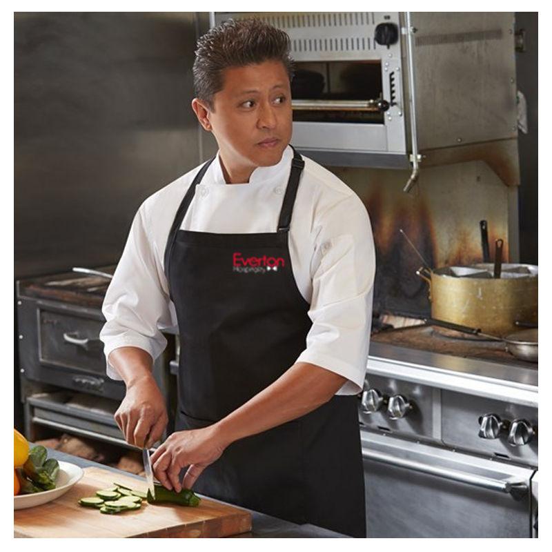F8 Chef Works Regular Butcher Branded Aprons