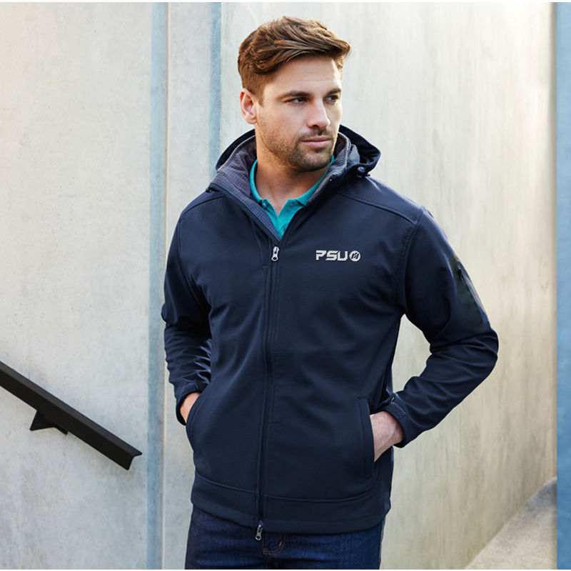 J10910 Summit Embroidered Casual Jackets