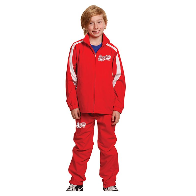 TP53Y Kids Legend Embroidered Track Pants