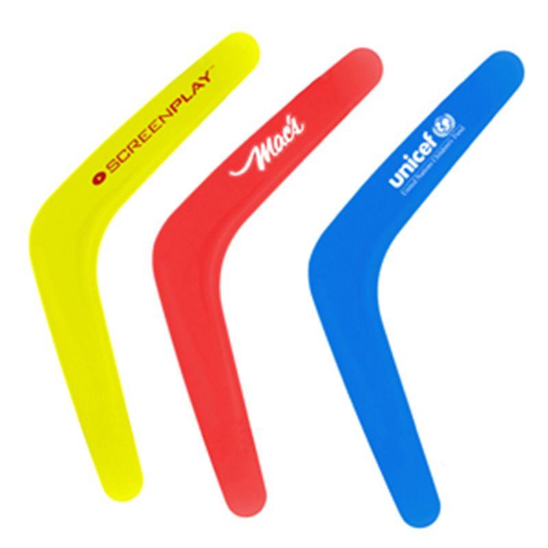 K476 Australian Style Custom Boomerangs