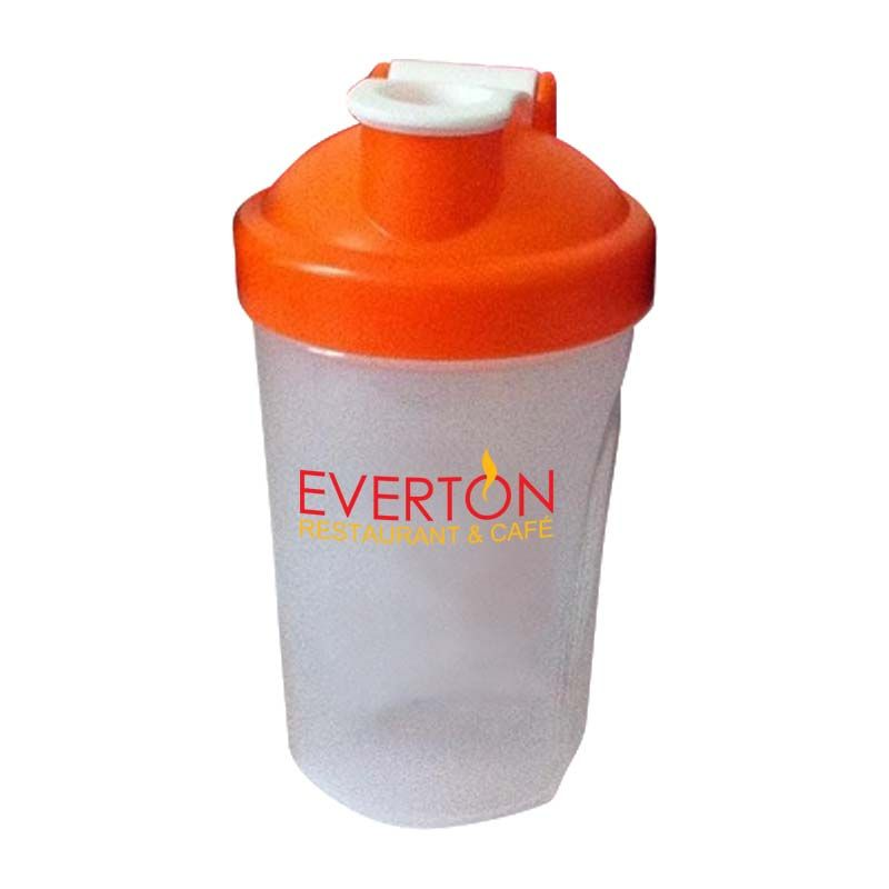 LPS400 400ml Logo Protein Shakers