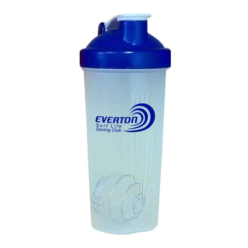 LPS600F 600ml Custom Protein Shakers With Filter