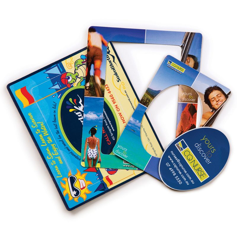M401 3-In-1 Business Magnetic Photo Frames (180 x 145mm)