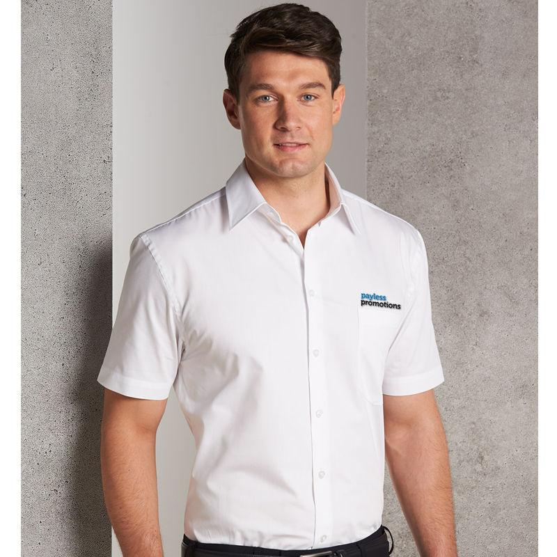 M7030S Comfort Business Shirts - Benchmark Range