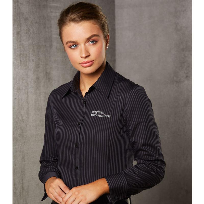 M8132 Standard Business Shirts - Benchmark Range