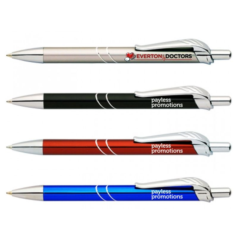 P221 Pairs Metal Custom Pens