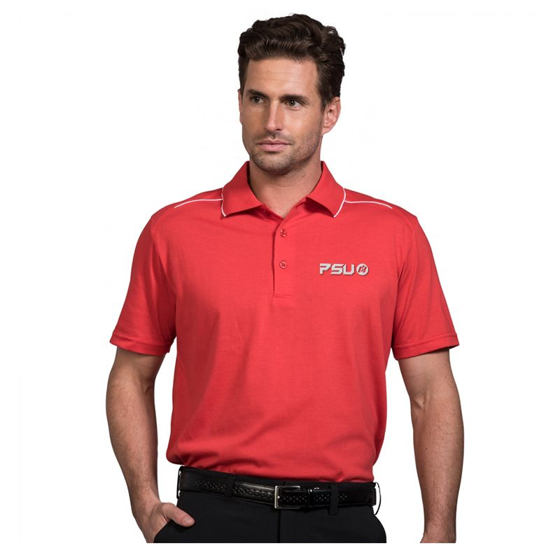 PCDASH Dash Jersey Uniform Polos - On Clearance
