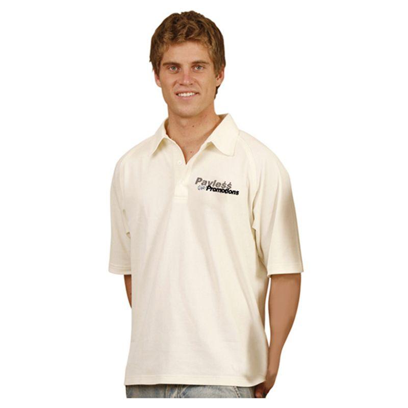 PS29 TrueDry Mesh Knit Cricket Shirts