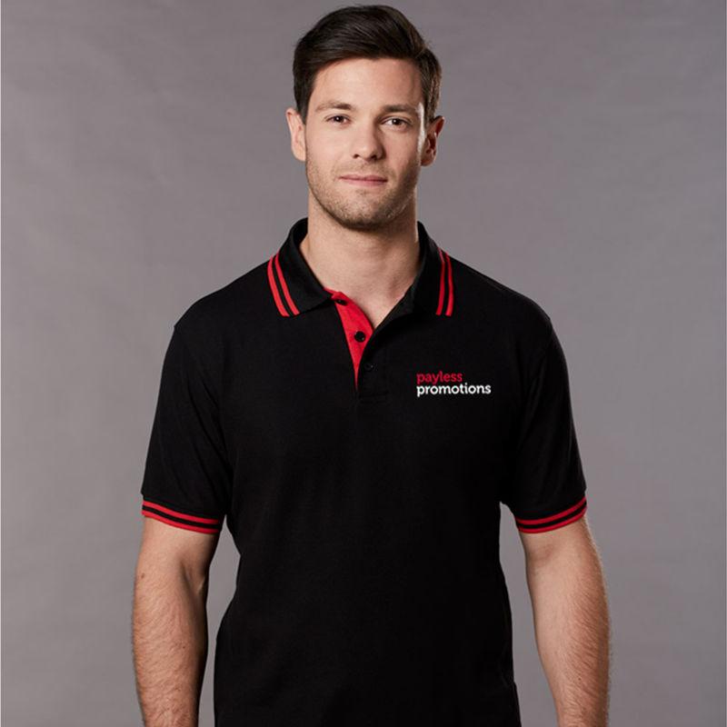 PS65 Grace TrueDry Uniform Polo Shirts