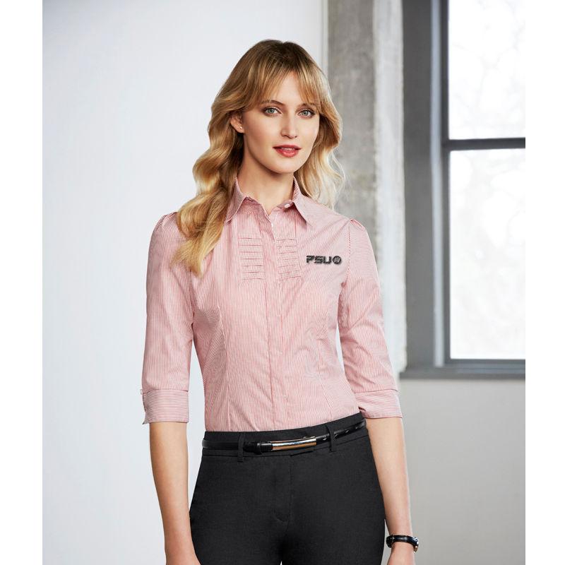 S121LT Ladies Berlin Button-Up Shirts