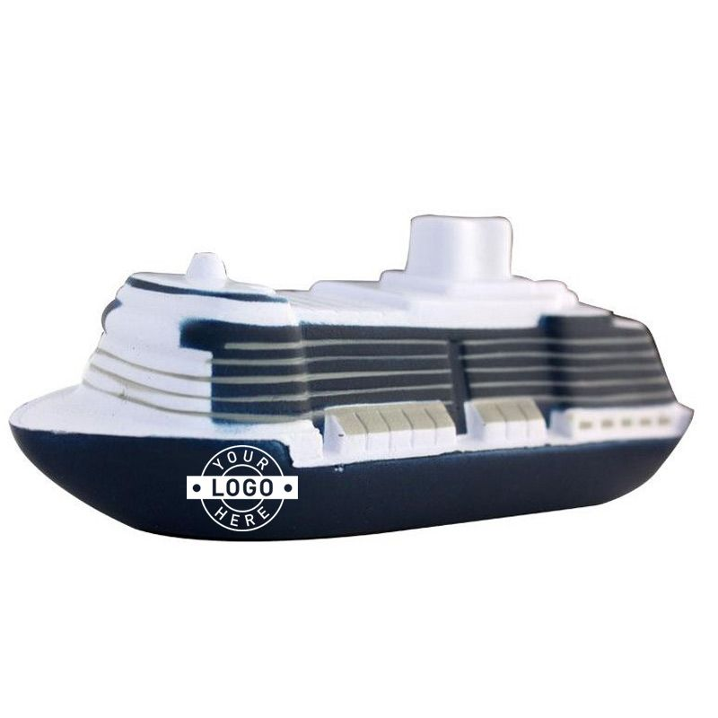 S198 Cruise Ship Personalided Transport Stress Shapes
