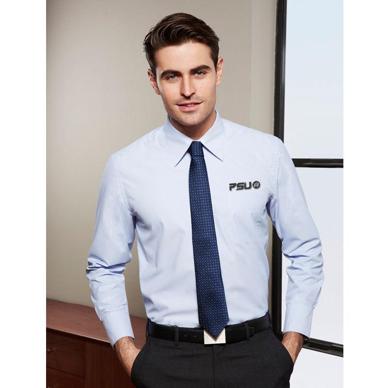 S29510 Ambassador Button-Up Shirts