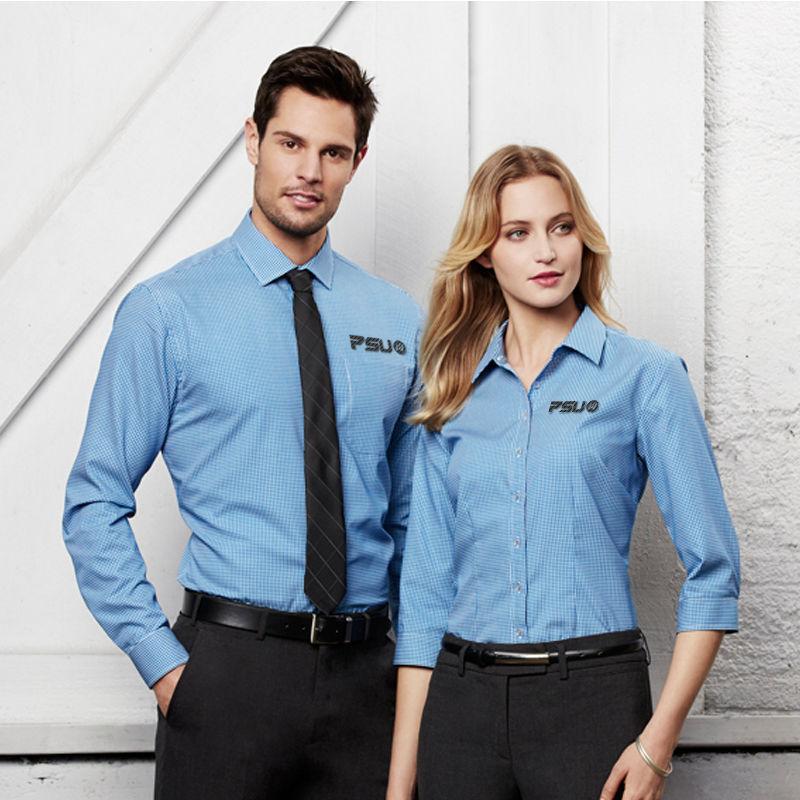 S716ML Ellison Corporate Shirts