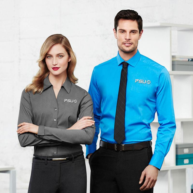 S770ML Monaco Business Shirts