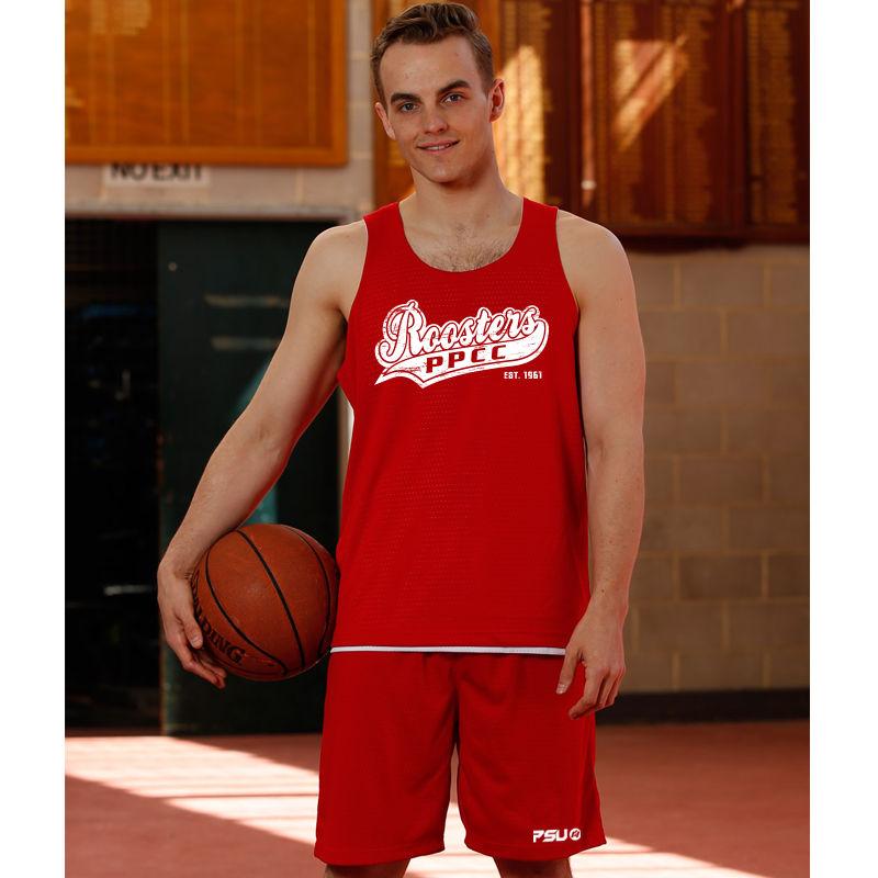 SS21 Airpass CoolDry Basketball Shorts