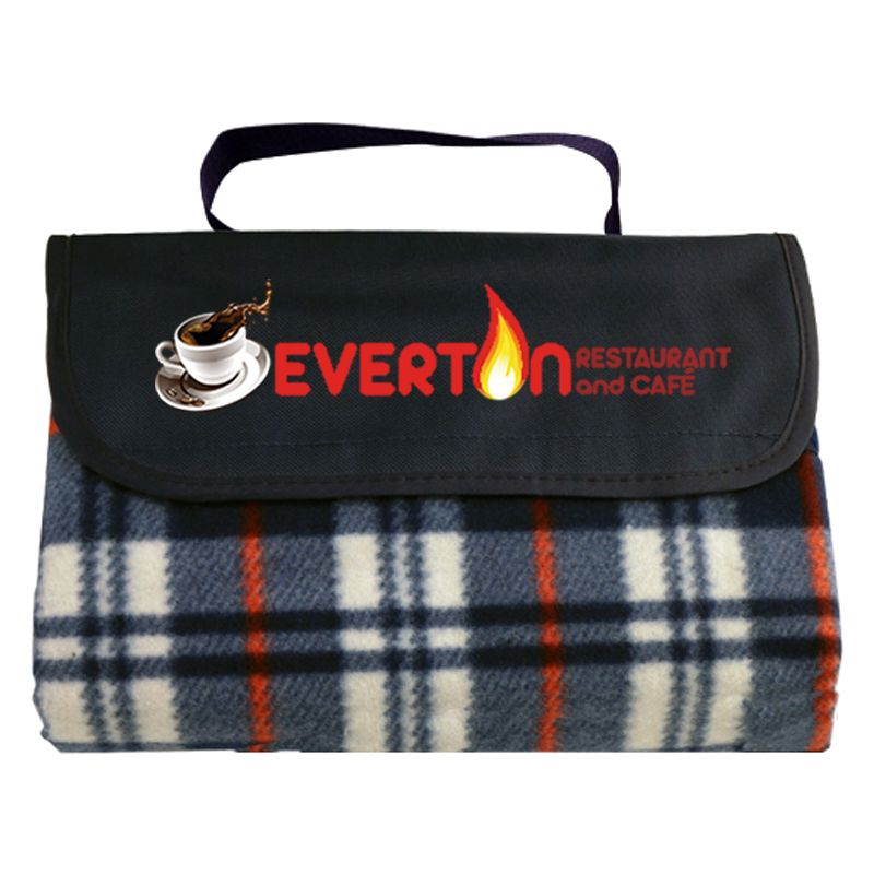 T23 Beach and Outdoor Branded Picnic Blankets