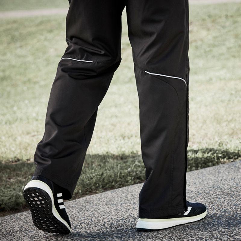 TP409M Unisex Razor Embroidered Track Pants
