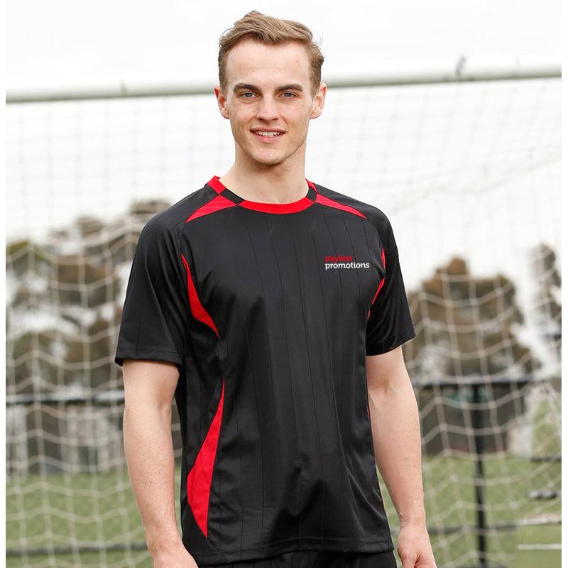 TS85 Shoot Soccer Shirts