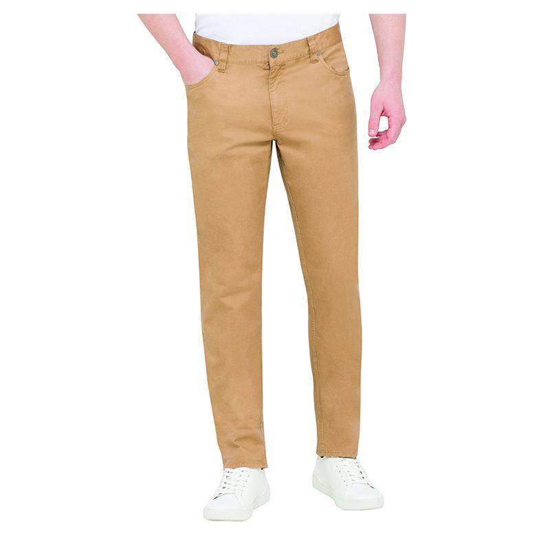 VSPX522 Van Heusen Cotton Stretch Chino Dress Pants