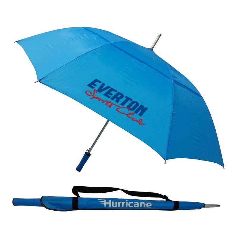 WH001 Hurricane Urban Custom Corporate Umbrellas
