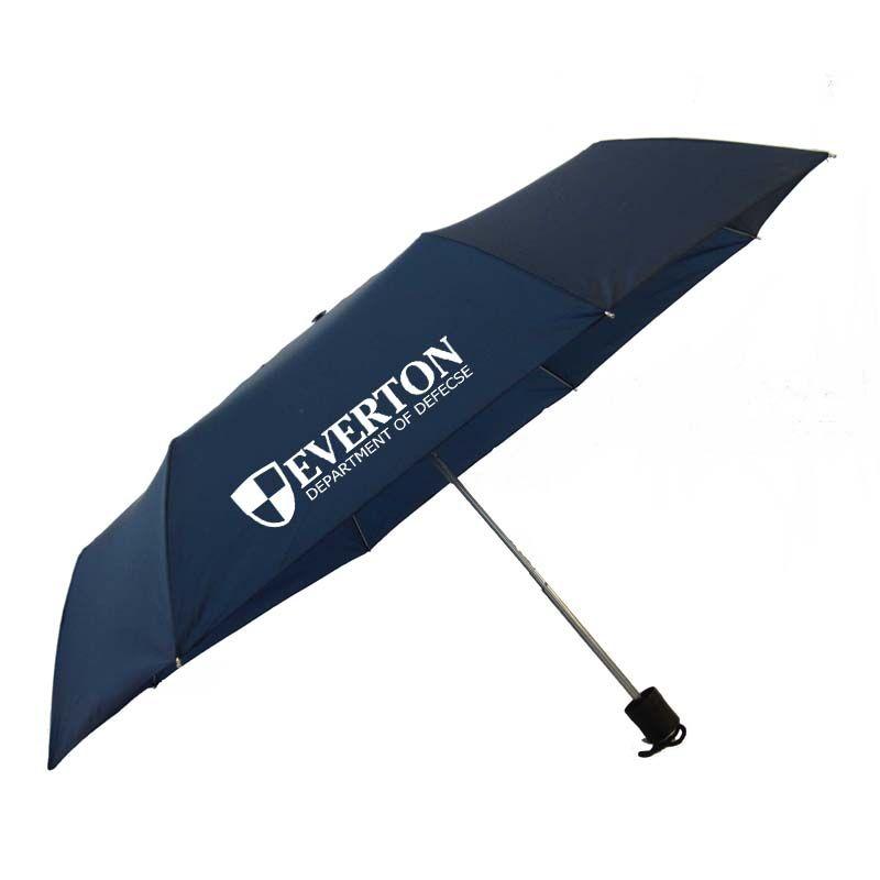 WL001 Thrifty Business Corporate Umbrellas