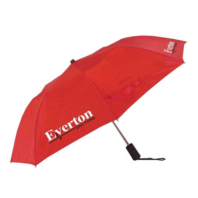 WL0015 Double Dri Promotional Corporate Umbrellas