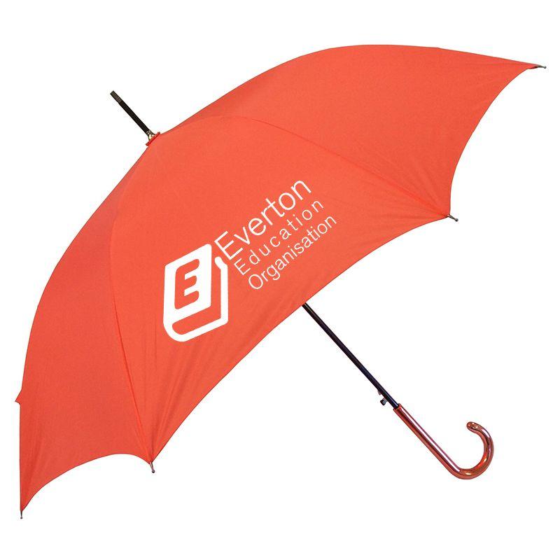 WL035 Isabella Custom Corporate Umbrellas