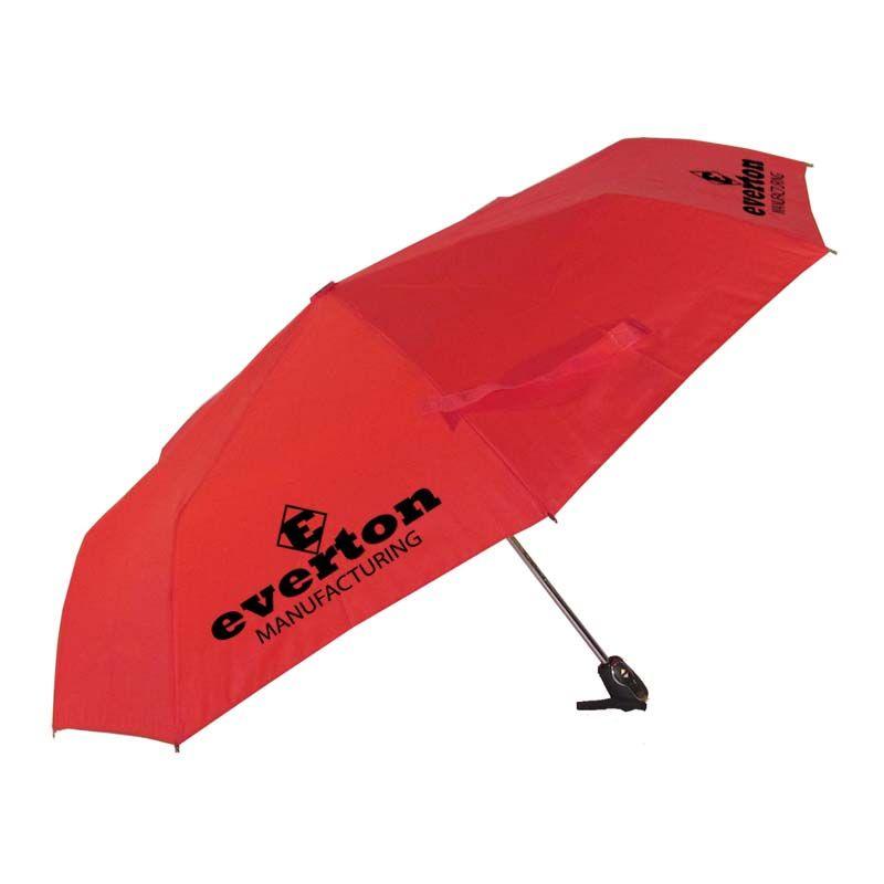 WL0077 Majestic Logo Corporate Umbrellas