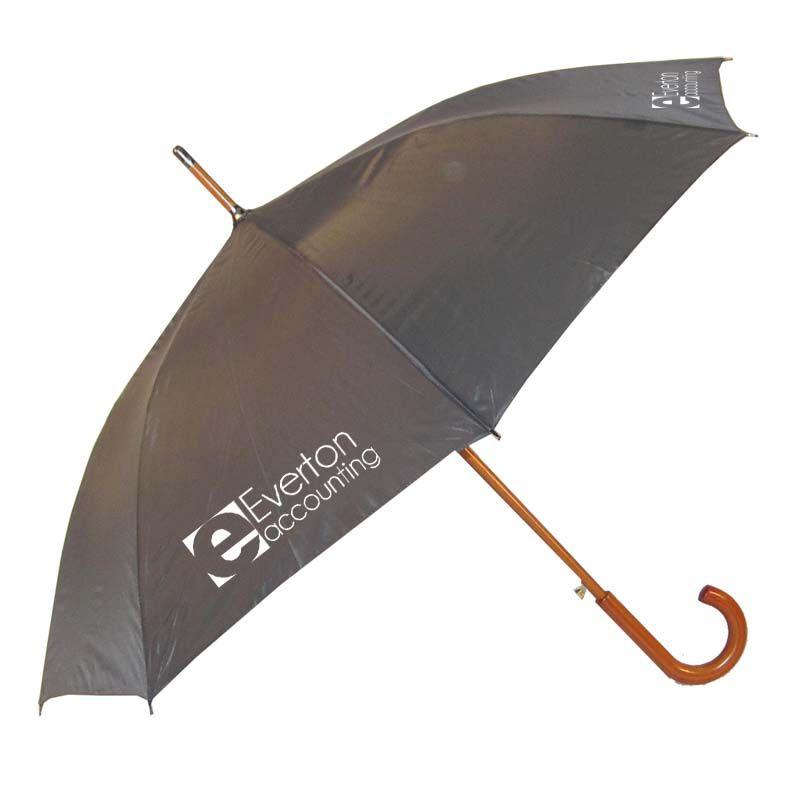 WL022 Boutique Logo Corporate Umbrellas