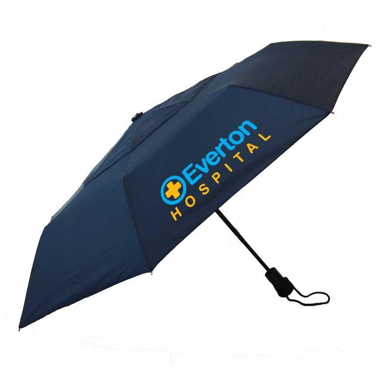 WM0065 Metro Custom Corporate Umbrellas