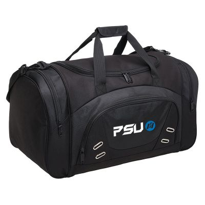 1221 Force Embroidered Sports Bags