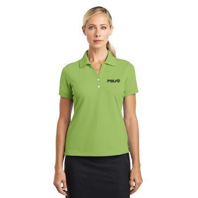 286772 Ladies NIKE GOLF Classic Uniform Polo Shirts