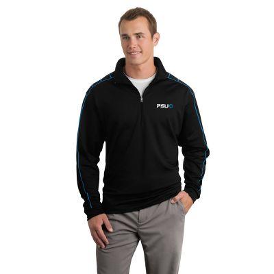 354060 NIKE GOLF Half Zip Logo Sweaters