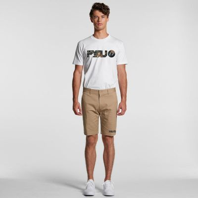 5902 Chino Shorts