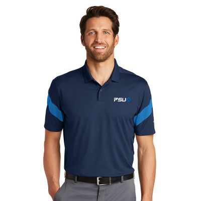 881657 NIKE GOLF Commander Embroidered Polos