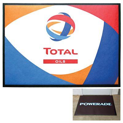 AM1 Admats Durable Logo Floor Mats