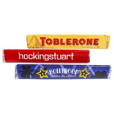 CC009D Toblerone Promo Chocolates Bar - 100g
